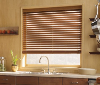 Wood Blinds In St. George, UT