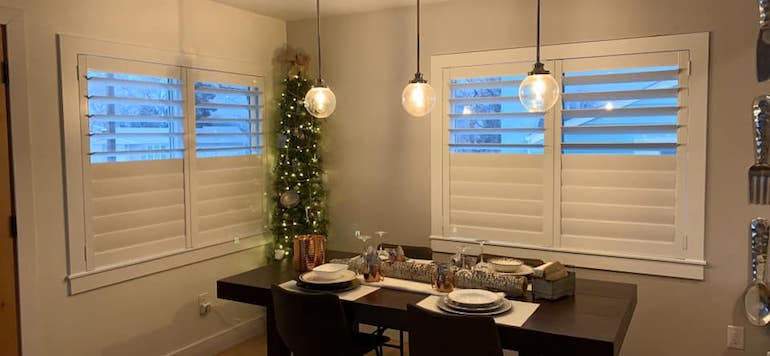 Making sure that your lighting fixture is right for your needs should be on your holiday improvement list.